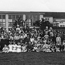 Photo:School No.7 1940's became Winchcombe School