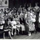 Photo:Coronation Party 1953