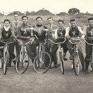 Photo:St. Helier Saints Cycle Speedway Team (Please click on photo for more information)