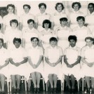 Photo:September Class of 1964