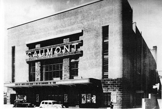 Photo:The Gaumont at Rose Hill