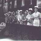 Photo:Nurses prizegiving 20th September 1958