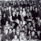 Photo:Peterborough Road, St. Helier Childrens Christmas party at Hill House, Rose Hill. 2nd Jan. 1954