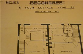 Photo:This shows how plans for Becontree estate were later used for St. Helier
